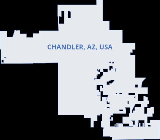 map-chandler-az-usa