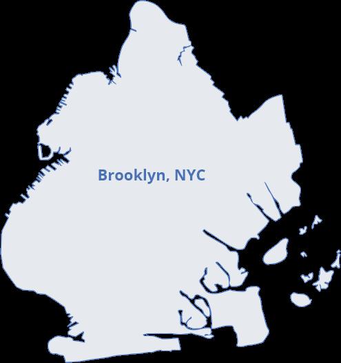 map-Brooklyn-NYC