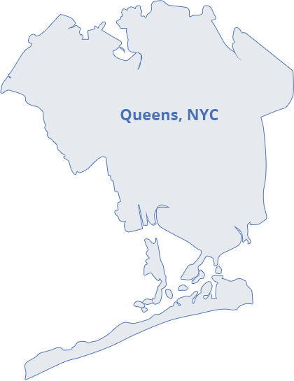 map-Queens-NY