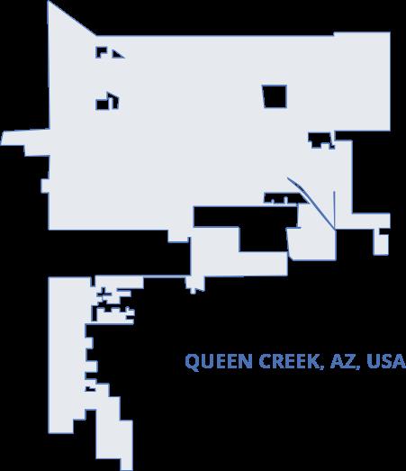 map-queen-creek-az-usa