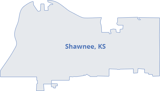 map-shawnee-ks