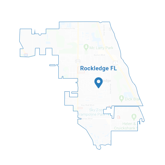 Rockledge